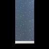 Ferm Living Moon Wallpaper Dark Blue
