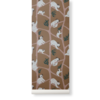Ferm Living Koala Wallpaper Mustard