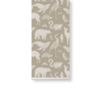 Ferm Living Katie Scott Wallpaper - Animals Sand