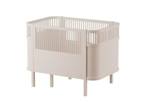 Sebra The Sebra Bed, Baby & Jr., birchbark beige