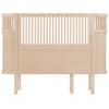 Sebra The Sebra Bed, Baby & Jr., Wooden Edition