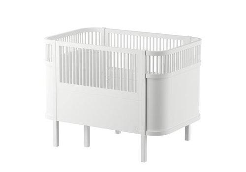 Sebra The Sebra Bed, Baby & Jr. classic white