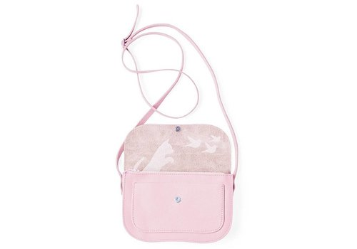Keecie BAG, CAT CHASE // Pink