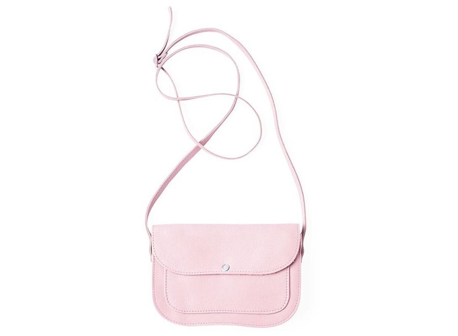 BAG, CAT CHASE // Pink