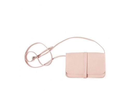 Keecie BAG, LUNCH BREAK // Soft Pink