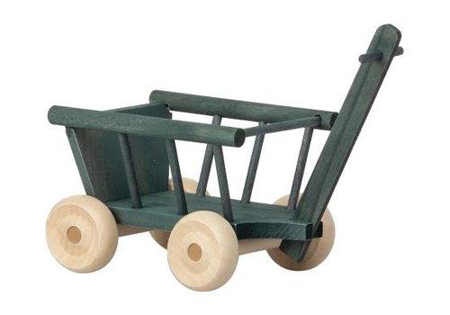 Maileg Wagon, Micro - Petrol