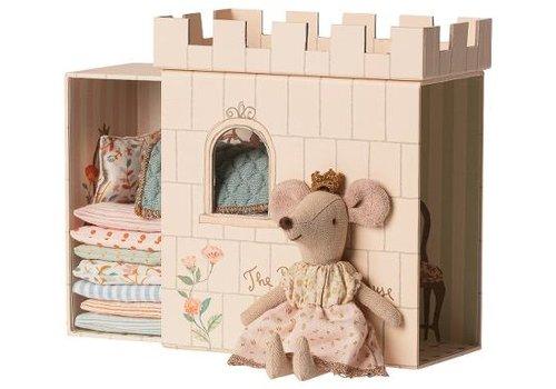 Maileg Princess on the pea, Big sister mouse