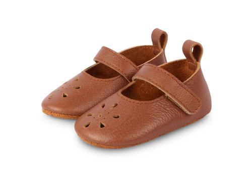 Donsje Guli Cognac Classic Leather