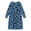BOBO CHOSES All Over Big Saturn Jersey Dress