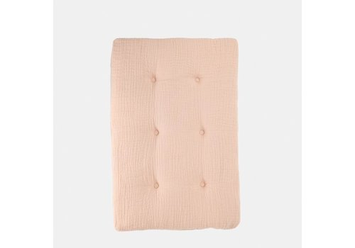 Olli Ella Strolley Mattress - Rose