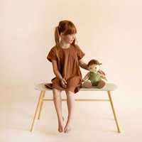 Dinkum Doll - Pumpkin