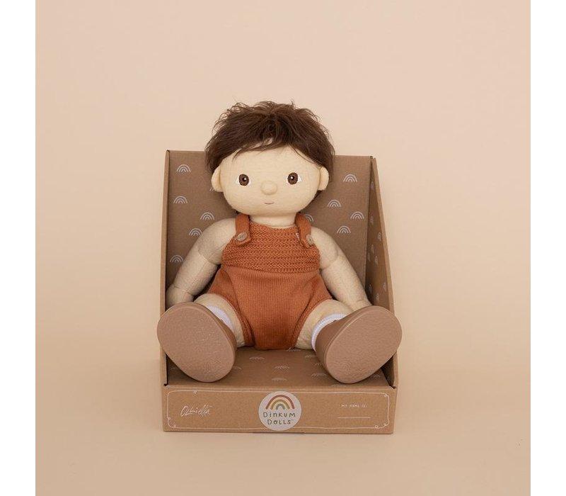 Dinkum Doll - Peanut