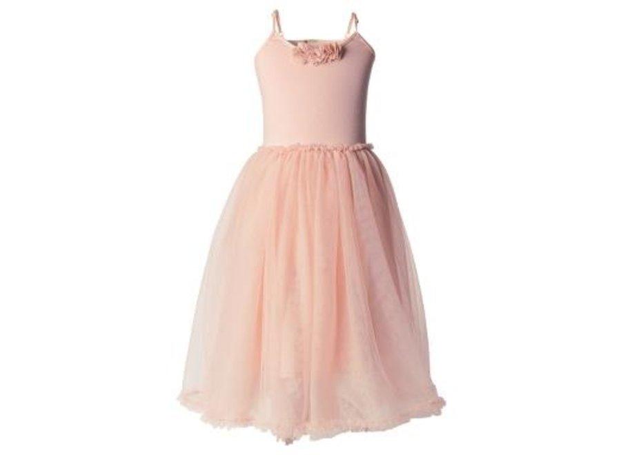 BALLERINA DRESS - ROSE