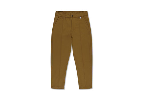 Repose AMS Track Pantalon Khaki Golden Green