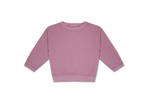 Repose AMS Crewneck Sweater  Rose Pink