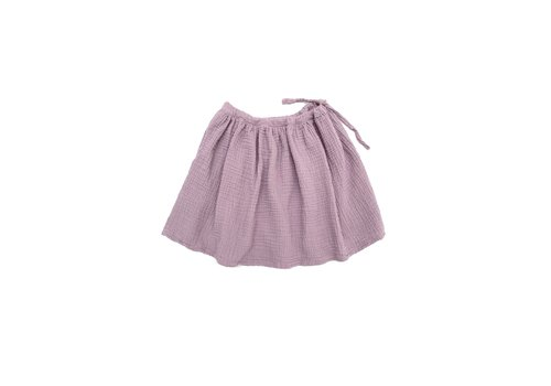 Long Live the Queen wide skirt lavender