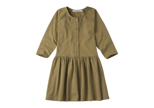 MINGO Jersey Dress Oak