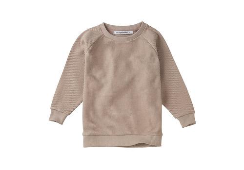 MINGO Sweater Fawn