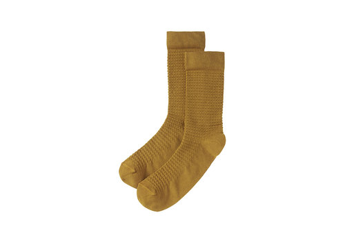 MINGO Socks Spruce Yellow