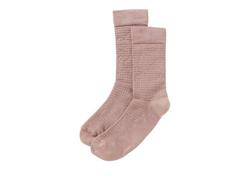 MINGO Socks Fawn