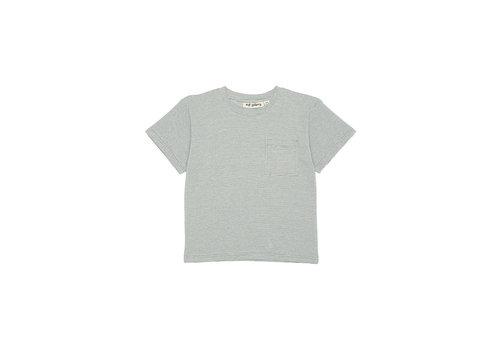 Soft Gallery Asger T-shirt Hunter Green