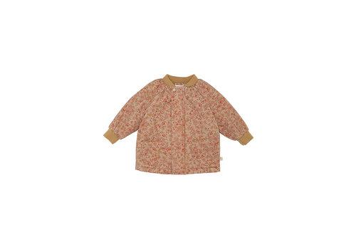 Soft Gallery Elm Jacket Doe, AOP Flora