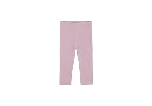 Soft Gallery Baby Paula Leggings Dawn Pink