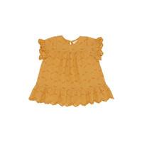 Fianna Dress Sunflower
