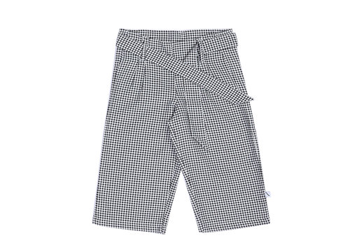 CarlijnQ Mini checkers - culotte