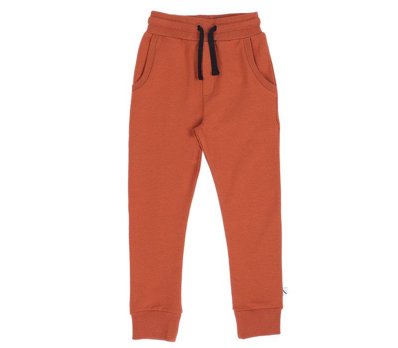 Basics - sweatpants (cinnamon)