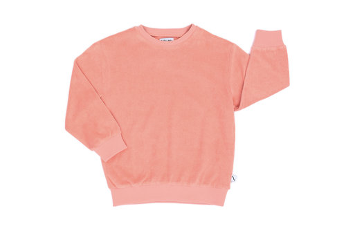 CarlijnQ Basics - sweater (pink)