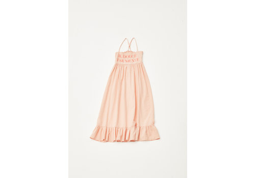 The campamento Il Dolce Far Niente Dress