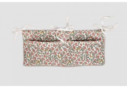 Garbo & Friends Floral Vine Bed Pocket