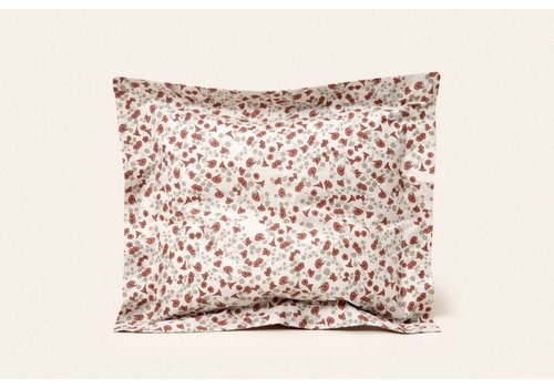 Garbo & Friends Royal Cress Adult Pillowcase