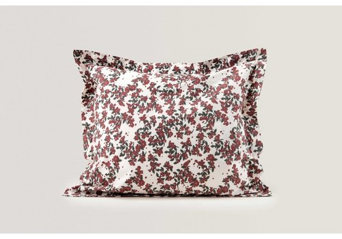 Garbo & Friends Cherrie Blossom Adult Pillowcase