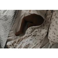 Clover Muslin Swaddle Blanket