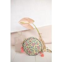 Bag Suzy Lemon Flowers