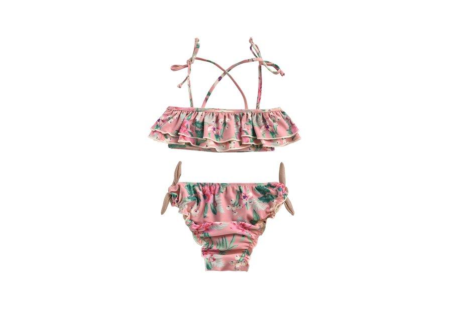 Bikini Zacata Sienna Flamingo