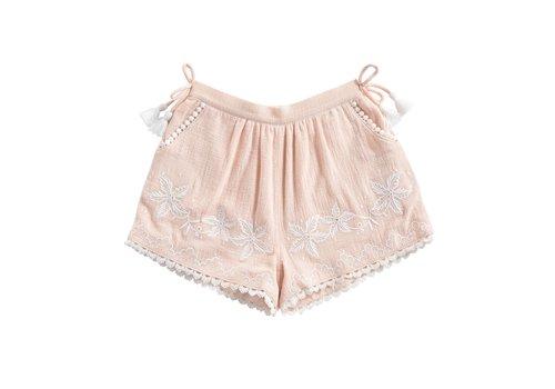 Louise Misha Shorts Maracas Blush