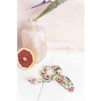 Chouchou Akimmi Lemon Flowers