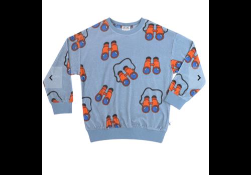 CarlijnQ Binocular - sweater