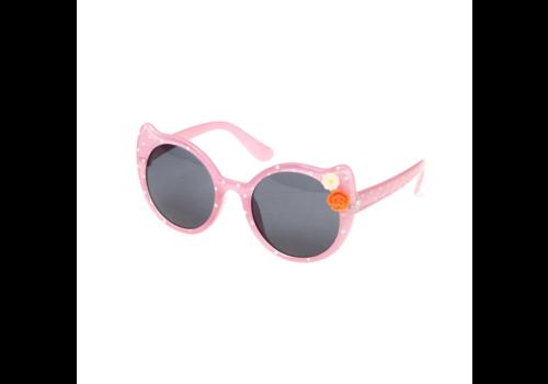 Rockahula Kids Frida Cat Sunglasses - Pink