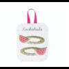 Rockahula Kids Little Watermelon Glitter Clips