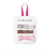 Rockahula Kids Sparkle Bar Clips Pink