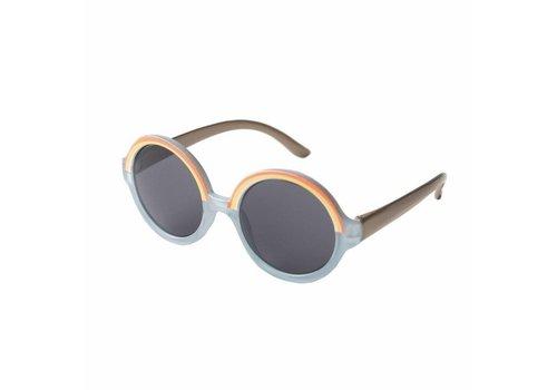 Rockahula Kids Rainbow Round Sunglasses