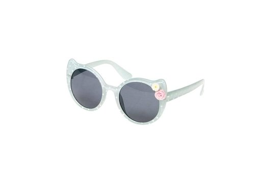 Rockahula Kids Spotty Cat Sunglasses - Blue