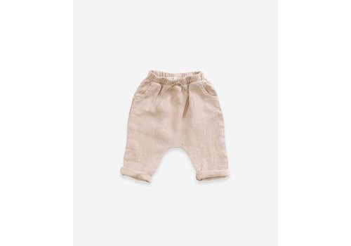 Play up Linen Jute trousers