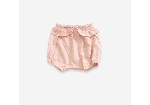 Play up Rita Shorts with frill on waist