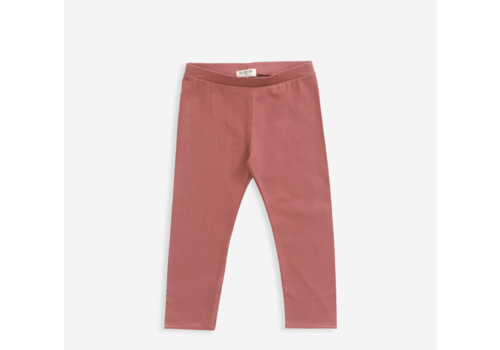 Play up Old Tile  Leggings in organic cotton
