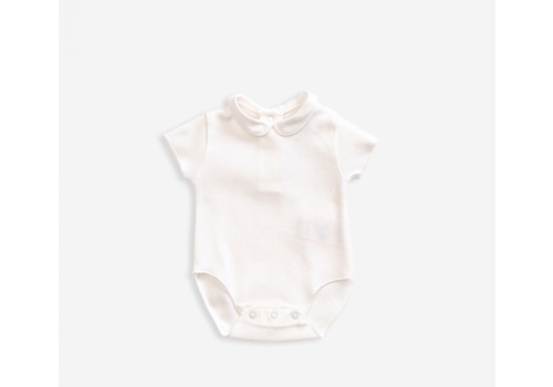 Play up Pearl Body in organic cotton